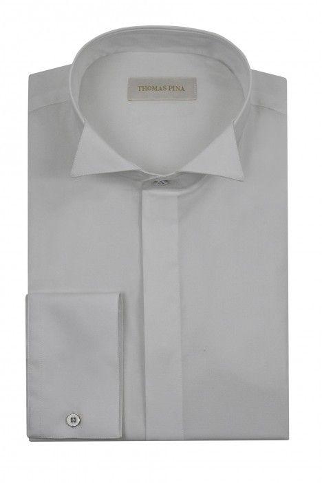 White TP Shirt