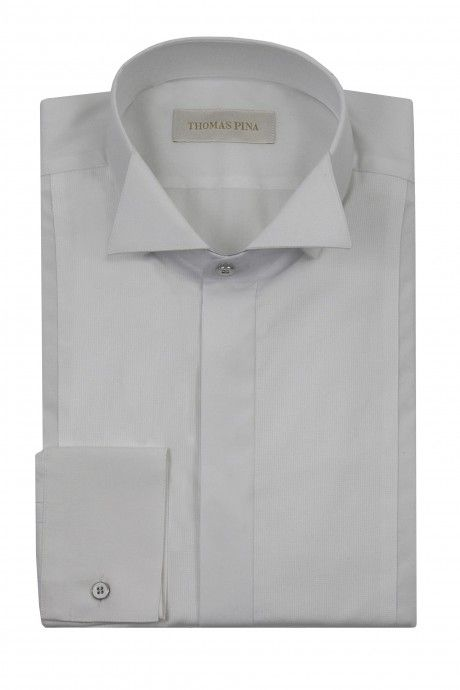 Camisa TP branca