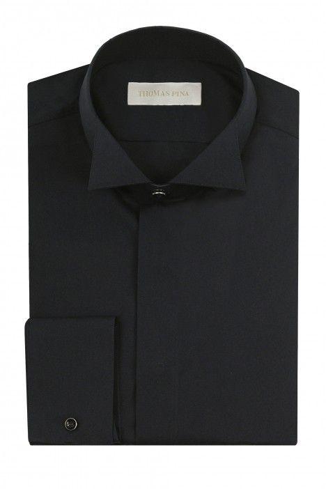 Camisa TP negra
