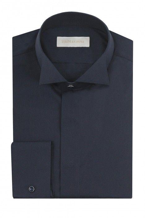 Blue TP Shirt