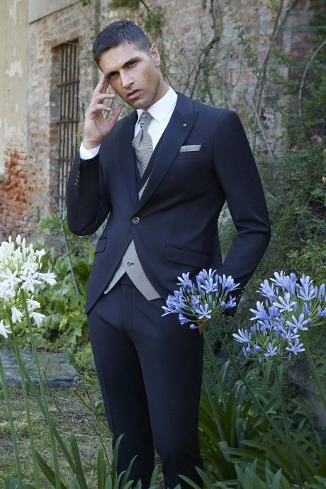 Black groom suit Cool 21.56.000