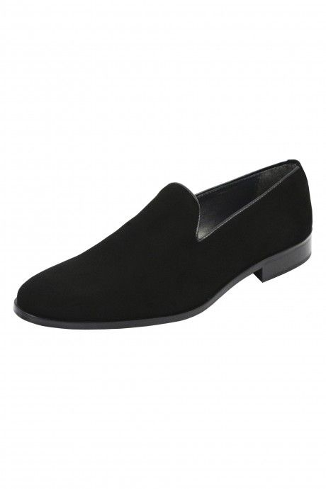 Black groom shoe VLADIO
